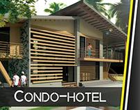 Condo-Hotel, Costa Rica
