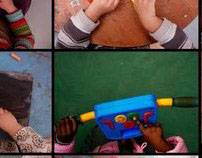 Child's Play - A photography project