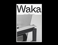 Waka Waka, Collection N01