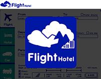 Flight Hotel