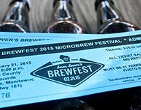 Brewfest Logo