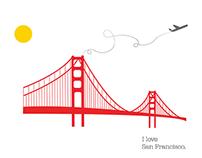 Minimalism, San Francisco