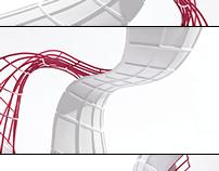 R shell / Chair design, 2014