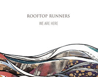 Rooftop Runners 'We are here' EP