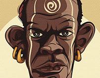 LENAKA - The African Horn