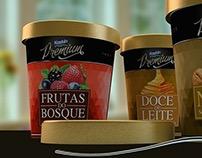 Kaskin Premium Ice Cream