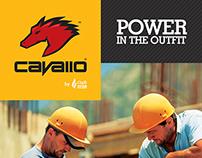 Cavallo Branding