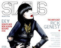 STATUS September 2011: Wear & Tear Ft. Jessie J