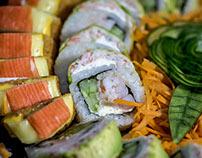 This Way Sushi - Photos pt1