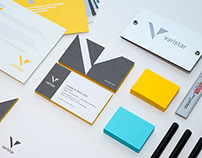 Brand Design+Print: Varistar Collateral Materials
