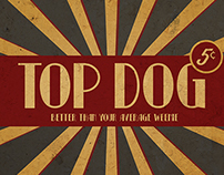 Top Dog - A Short Film (2015)