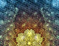 Depth Mandala Series