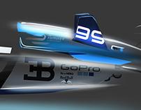 Bugatti formula-e