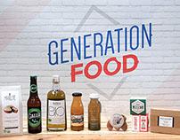 Generation Food