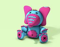 3D experiement 2