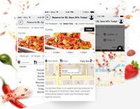 TableSavvy App & Website