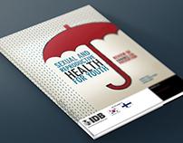 Flip book for Interamerican Bank of Development