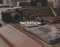 Inception website