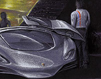 Motor Art Scenes (2014)