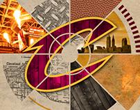 2014-2015 Cavaliers Concept Art