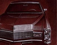 Traditional Motor Art (2012)