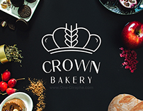 Crown Bakery - for sale! www.One-Giraphe.com