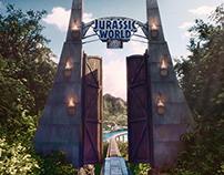 Jurassic World - Teaser#1 - Banners (121214)