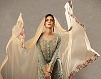 Mandira Bansal - Autumn Winter Collection 2014