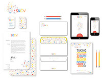 SKCV Branding