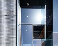 Matarozzi/Pelsinger architects studio