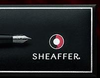 Sheaffer Magazine Promotion