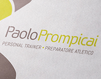 Paolo Prompicai Personal Trainer