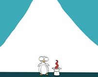 Animation foundations, ITESM Querétaro