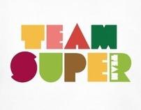 Team Super Team Identity