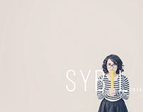 Sybil (Calendar 2015)