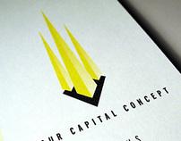 KFP corporate identity