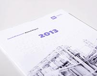 Kresta industries Annual Report 2013