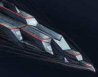 Space Eagle - Concept