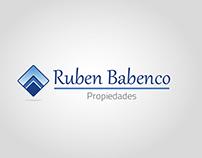 Ruben Babenco Propiedades