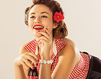 Pin-up Fashion