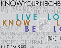 Know Local: DATA SMOG