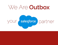 OBX/SALESFORCE motion graphics