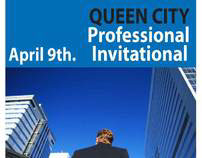 Queen City Professional Invitational