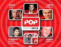 FM promotional
