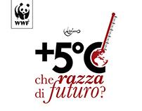 [+5°C] Che razza di futuro?