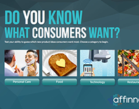 Consumer Marketing Quiz