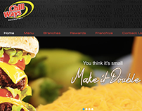 Chiliways - Current Website