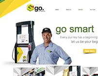 GoGroup website