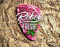 Rebel Fresh / WIP