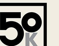 50K the playground